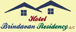 Hotel Brindavan Residency