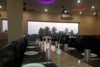 Hotel Brindavan Restaurant