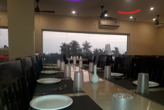 Best restaurant in rameshwaram