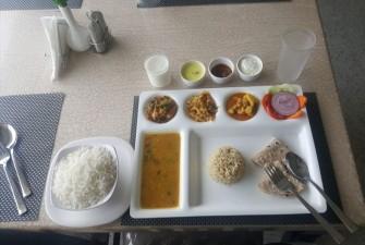 Rameswaram Vegetarian Restaurant