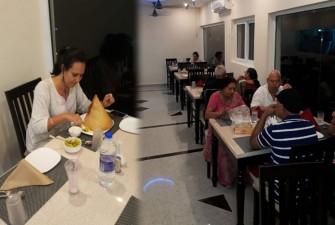 Family Restaurant in rameshwaram